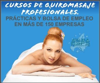 cursos de masaje en Vigo